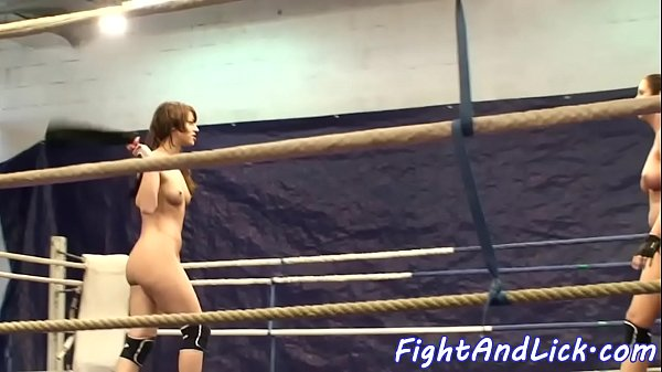 Wrestling, Sexfight, Boxing