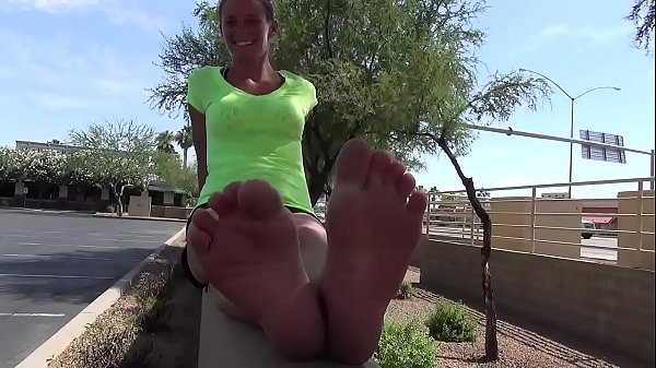 Foot, Sole