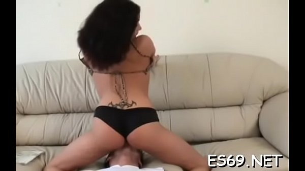 Smother, Pussy worship