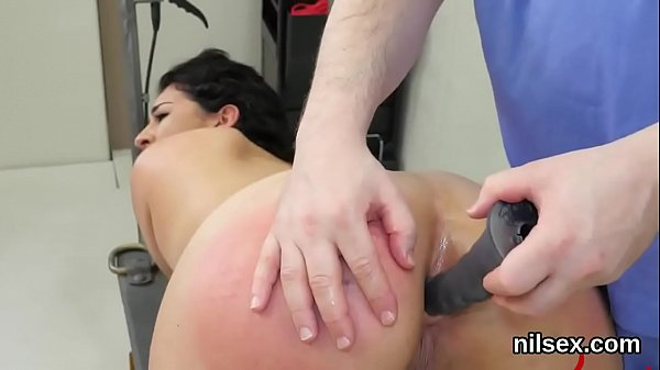Asshole, Pain, Painful anal, Throat, Bdsm anal, Anal pain