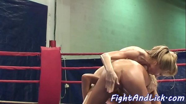Sexfight, Catfight, Boxing