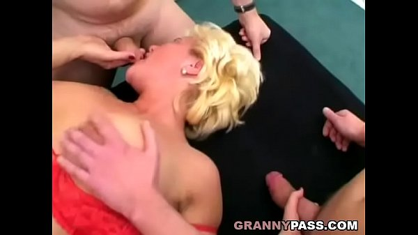 Granny, German, Older women, Old group, Granny anal