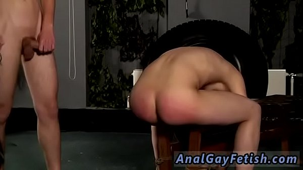 Student, Rimming, Gay spank