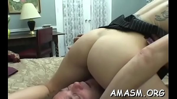 Smother, Pussy worship, Lesbian domination