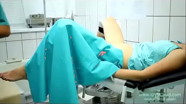Latex, Enema, Gyno, Latex girl