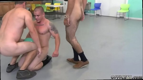 Muscle hunks, Nude, Cum in ass