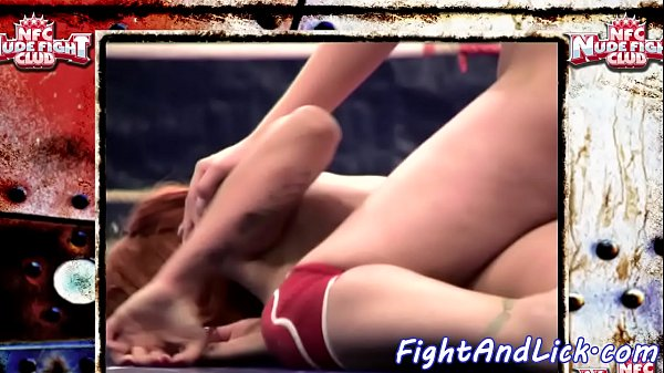 Wrestling, Catfight, Sexfight, Piercing