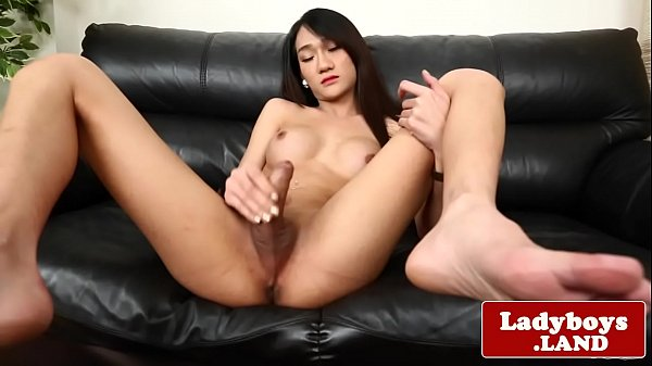 Ladyboy, Highheel, Shemale thai, Shemale asian