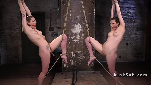 Tie, Pain, Hogtied, Painful