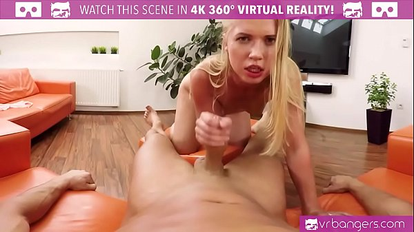Vr porn, Neighbor