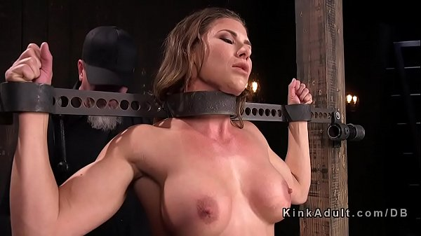 Caning, Pain, High heels, Fist slave, Bizarre, Bdsm squirt
