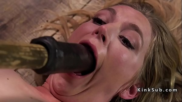 Bondage, Tie, Painful anal, Anal slave