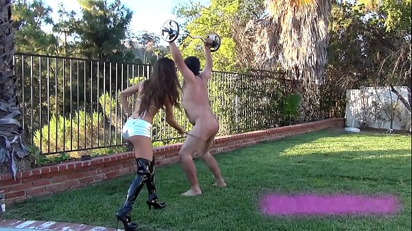 Boots, Boot, Femdom whipping, Cruel