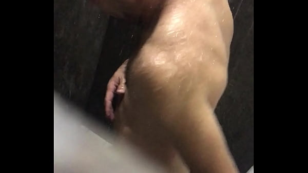 Gay shower
