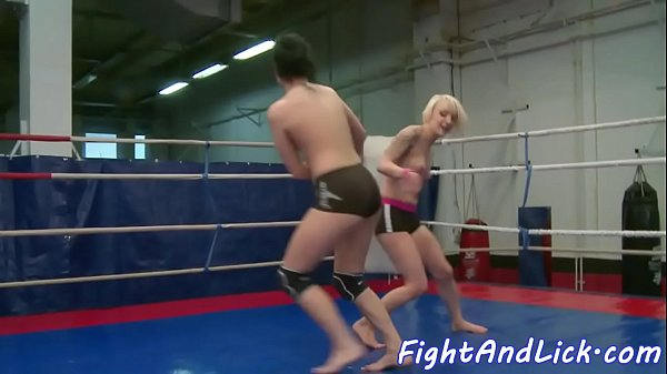 Wrestling, Catfight, Sexfight, Boxing