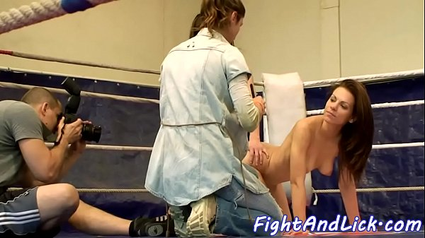 Wrestling, Catfight, Sexfight