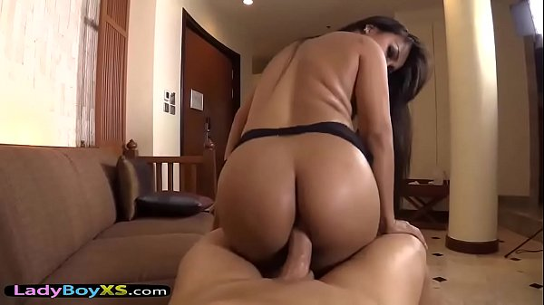 Goddess, Ladyboy asian