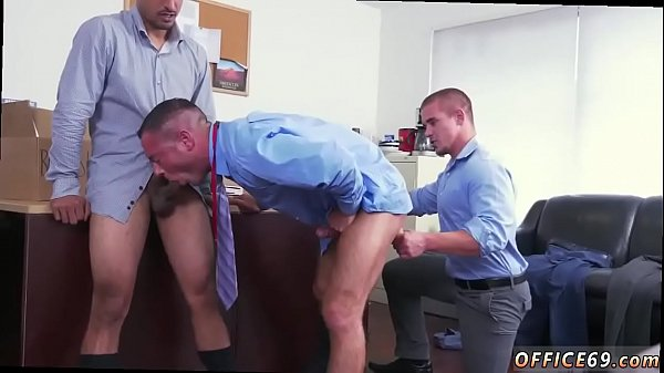 Anal, Old gay, Old group