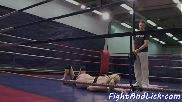 Catfight, Sexfight, Boxing