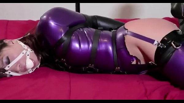 Latex, Asian bdsm, Asian bondage, Latex asian, Asian latex