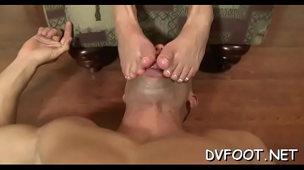 Feet, Foot job, Video, Girl foot, Woman