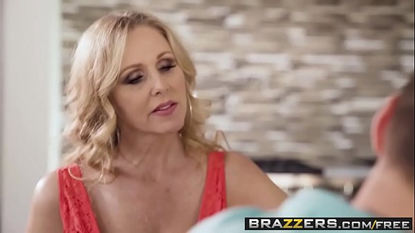 Stocking mom, Julia, Julia ann, Stockings office, Mom stocking