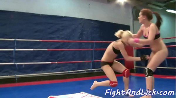 Wrestling, Catfight