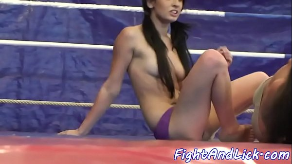 Catfight, Sexfight, Groped, Grope, Boxing