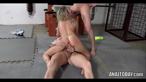 Teen dp, Double penetration