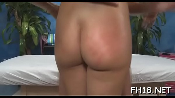 Massage, Young porn