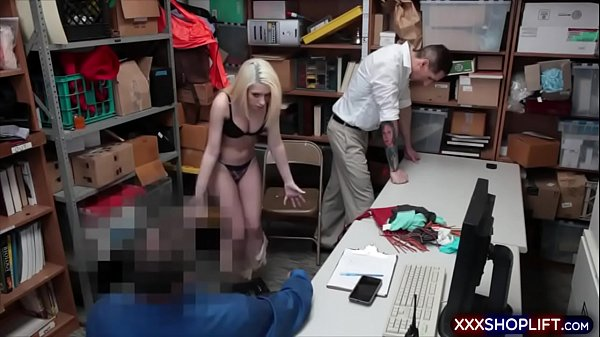 Blowjob, Punishment
