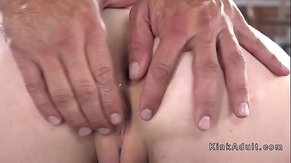 Whipping, Pain, Painful anal, Painful, Bizarre