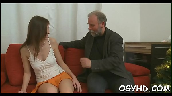 Videos, Old pussy
