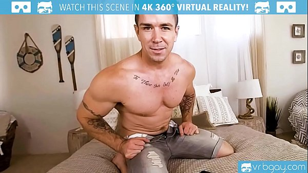Vr porn, Daddy solo, Daddies, Muscle man