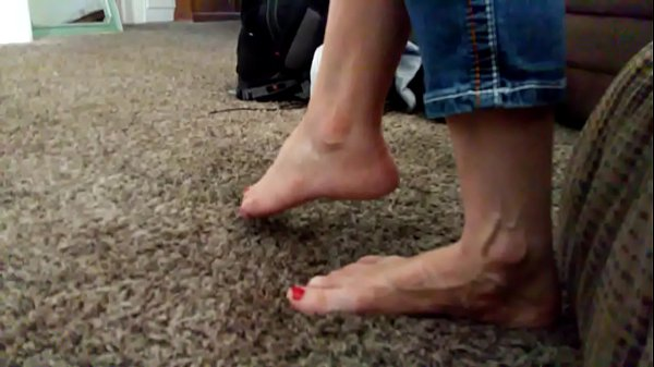 Footjob, Sole, Cum feet, Milf feet