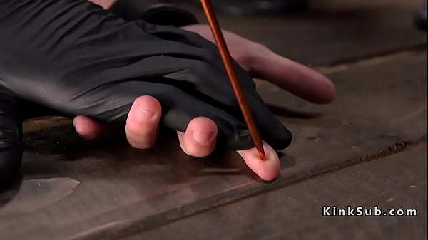 Whipping, Squirting, Torture, Nipple fuck, Pain, Slaves