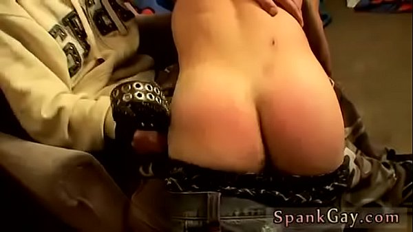 Tattoo, Gay spank