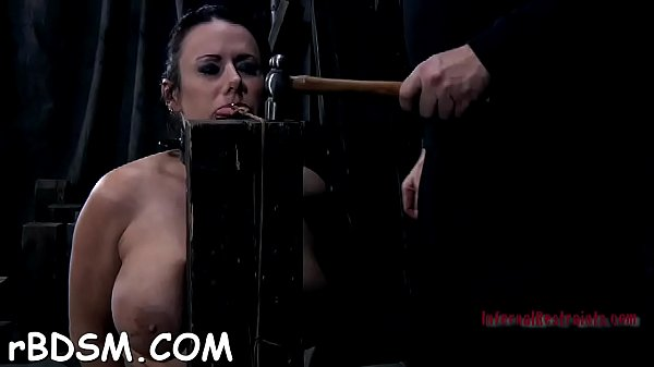 Bdsm orgasm, Spanking girl