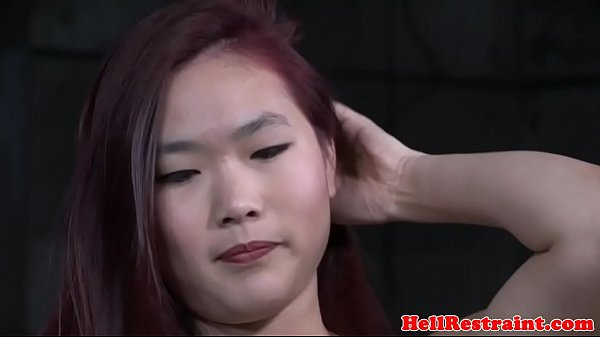 Whipping, Stocking, Tied, Asian bdsm, Asian bondage