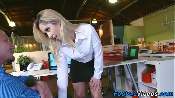 Squirting, Worship feet, Office footjob, Office foot