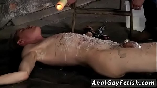 Chained, Shitting, Chain