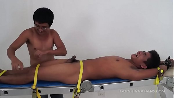 Tickling, Tickles, Asian bondage, Asian tickle, Asian gay boy, Asian feet