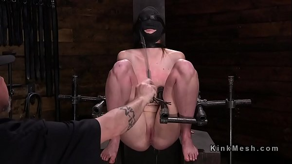 Squirt, Tied, Bizarre, Bdsm squirt
