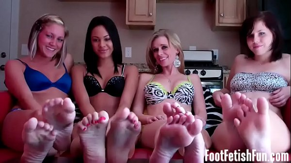 Lesbian, Lesbian foot, Heels, Force, Foot pov, Lick foot