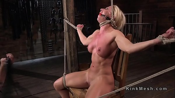 Whipping, Hogtied, Bizarre