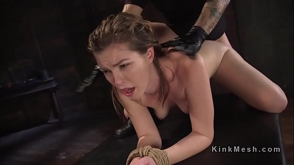Tied, Tie, Kink, Gagging, Bdsm squirt