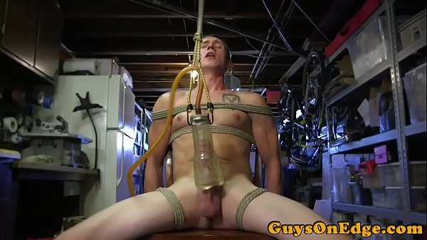 Tickling, Edge, Tie, Tickles, Rimjob, Bdsm gay