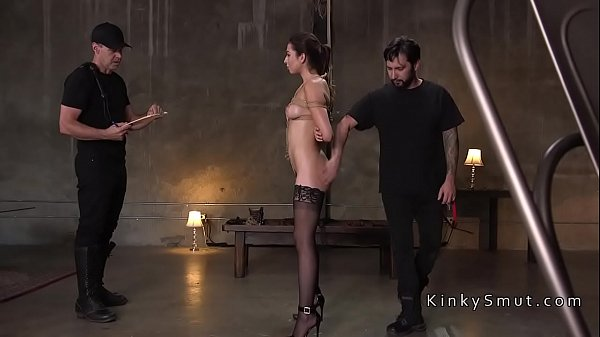 Whipping, Bizarre, Bdsm squirt