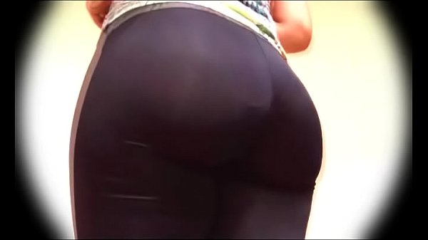 Panty, Candid booty, Candid