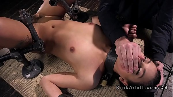 Tie, Bound, Painful, Bdsm squirt